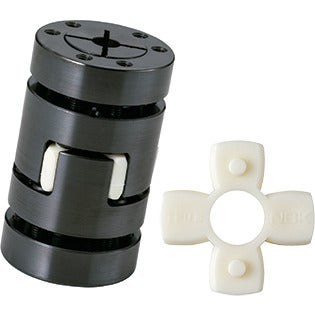 Flexible Couplings - Jaw Type (Bushing)