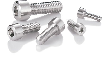 SNSMTHex Socket Head Cap Screws (MAT21)