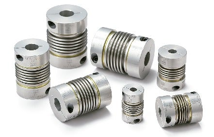 MBB-CFlexible Couplings - Bellows Type