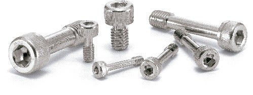 SSCSocket Head Cap Captive Screws
