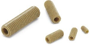 SPE-TPlastic Screw - Hex Socket Set Screws - PEEK