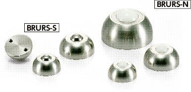 BRURS-NBall Rollers - Round Type