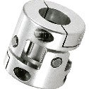 Flexible Couplings - Cross Joint Type - Clamping Type