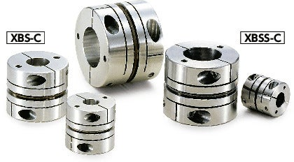 XBS-C/XBSS-C_CFlexible Couplings - Single-Disk Type