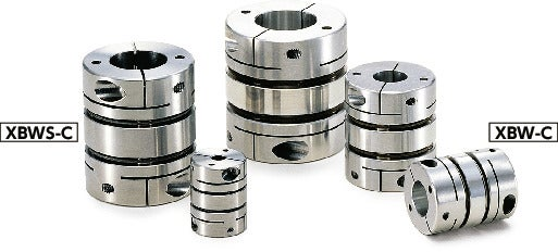 XBW-C/XBWS-C_CFlexible Couplings - Disk Type