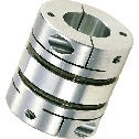 Flexible Couplings - Disk Type - Clamping Type