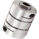 Flexible Couplings - Disk Type - Adapter + Clamping Type
