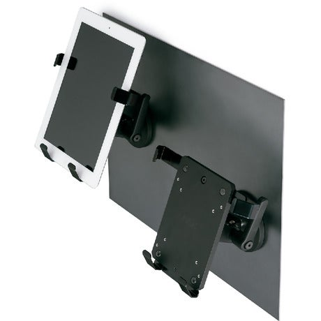 DTAS-MGTablet PC Holders - Single Axis Type - Clamp Lever Retention - Magnet Mounting