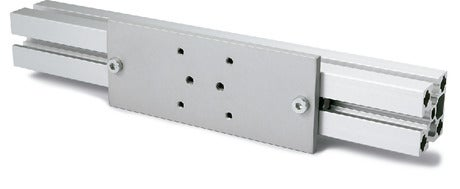 DAFMounting Plate