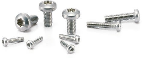 SNPXSHexalobular Socket Pan Head Machine Screws