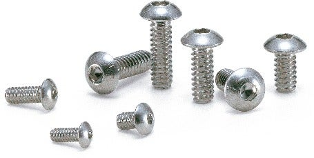 SNBS(INCH)Socket Button Head Cap Screws - Inch Thread