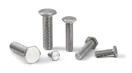 SNHS-LHHex Head Screw / Special Low Profile