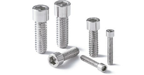 SNSS-SD(INCH)Hex Socket Head Cap Screws with Small Head - Inch Thread