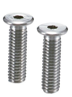 SSHLSocket Head Cap Screw with Special Low Profile - Stainless Steel