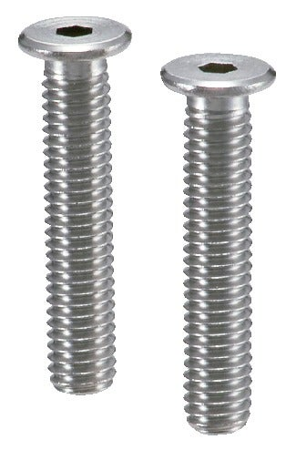 SSHSSocket Head Cap Screw with Special Low Profile - Stainless Steel