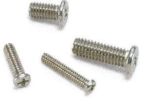 SNZS-MPan Head Machine Screws for Precision Instruments