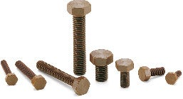 SPDC-HPlastic Screws - Hex Head Screws - VESPEL (Grade: SCP-5000)