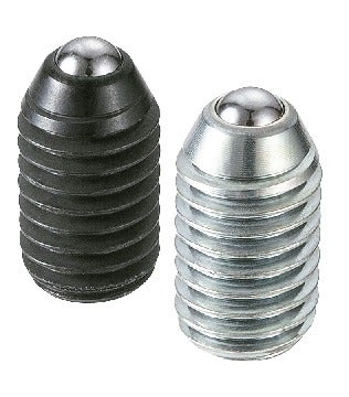 PAFSMiniature Ball Plunger (Made of Stainless Steel)