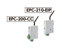 EPC-100Transceivers for Wireless Positioning Unit - PC Control