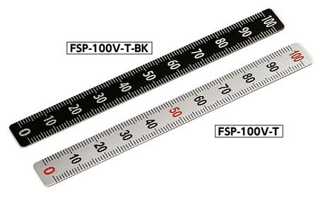 FSP-VScale Plates (Vertical Type)