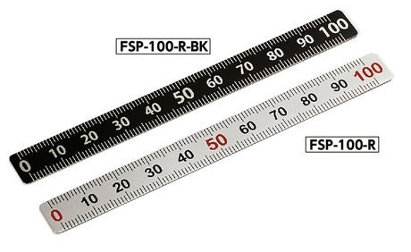 FSPScale Plates (Horizontal Type)