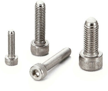 SCBS-CEClamping Bolt - Ceramic Ball