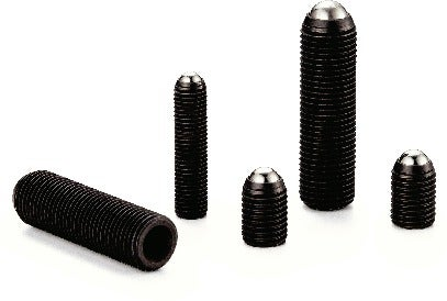 SCS-F-RClamping Screw (Fine Screw Thread) - Full Ball