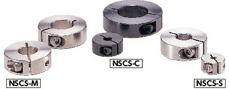 NSCS-MSet Collar - Clamping Type