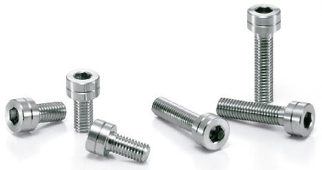SNSH-C276Socket Head Cap Screw -Hastelloy C-276 equiv.
