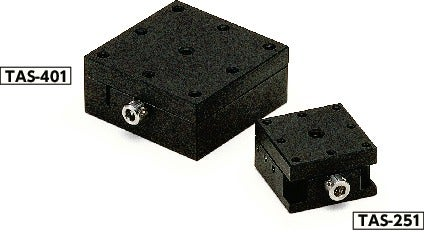 TAS-1Miniature X-axis Block Stages