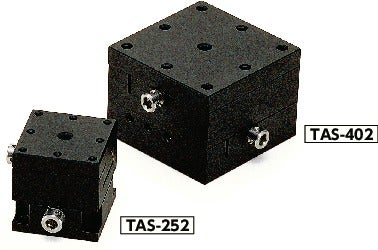 TAS-2Miniature XY-axis Block Stages