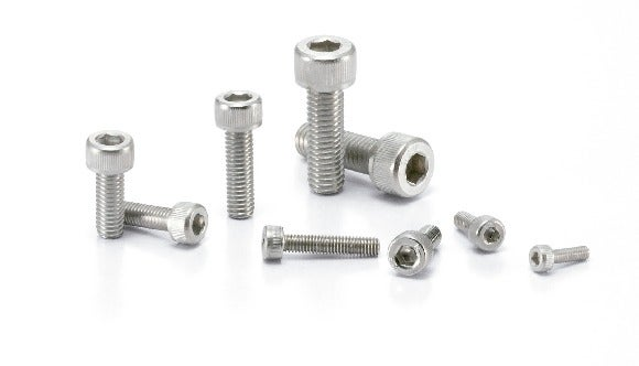 SNSLHex Socket Head Cap Screws - SUS316L