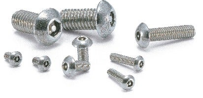 SRHSSocket Button Head Cap Screws with Pin