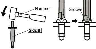 SKEIB-PHStripped Screw Removal Bits