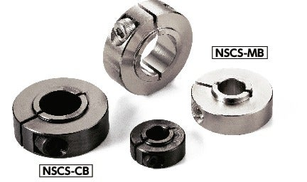 NSCS-MBSet Collar - For Securing Bearing - Clamping Type
