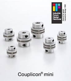 Couplicon® mini MHS/MHW